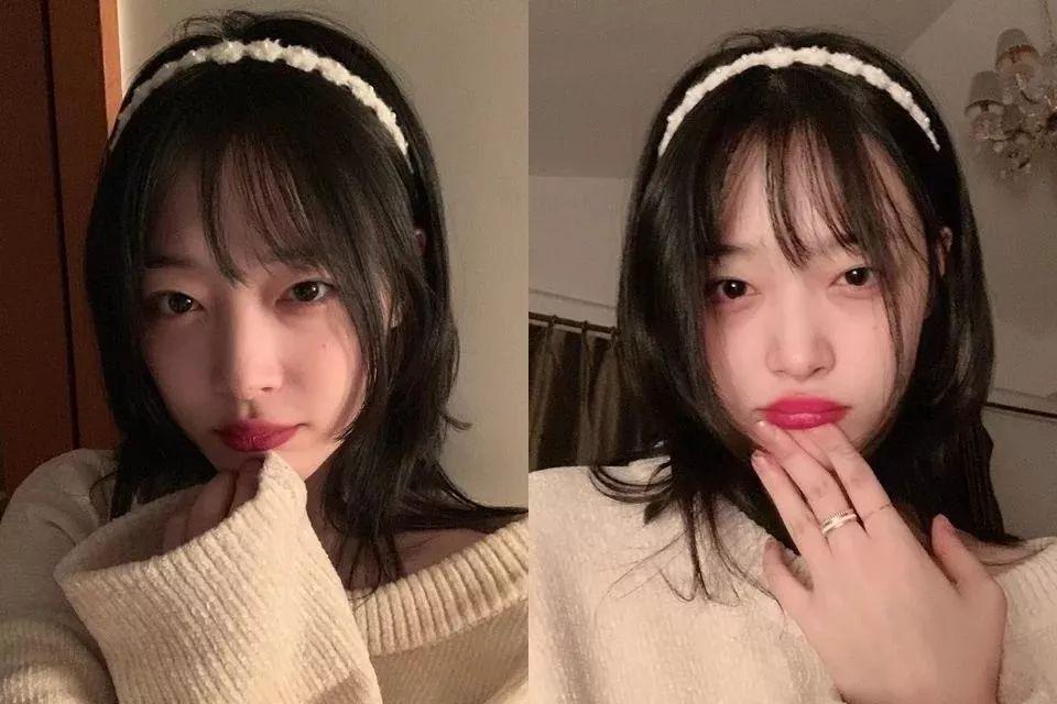 2019夏季大势层次剪发型范本!秀智、雪莉都剪了,减龄又清爽 imeee.net