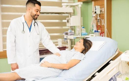 <b>为什么孕妈顺产越来越困难了?除了孕妈身体差,不外乎这3个原因</b>