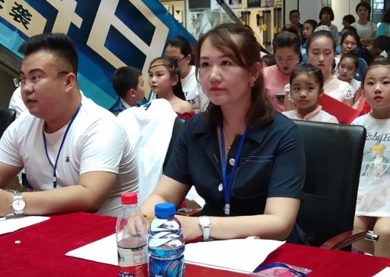 推广普通话,助力文明城市创建——忻州举行首届小主持人选拔赛
