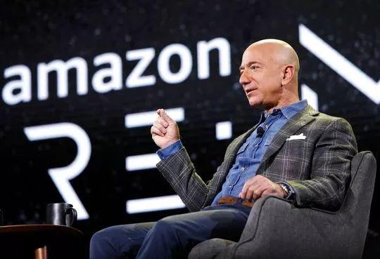 亚马逊CEO贝索斯5条建议:与充满激情的人竞争,你必须是传教士,而非雇佣兵
