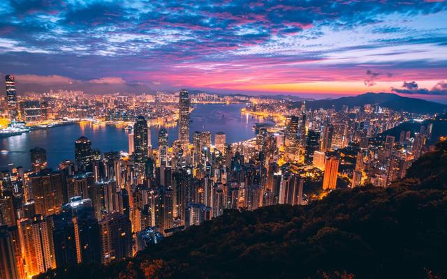 香港四大家族与香港楼市发展简史!香港文化潮流为何衰落?