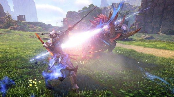 传说系列新作 《Tales of Arise》E3展前曝光