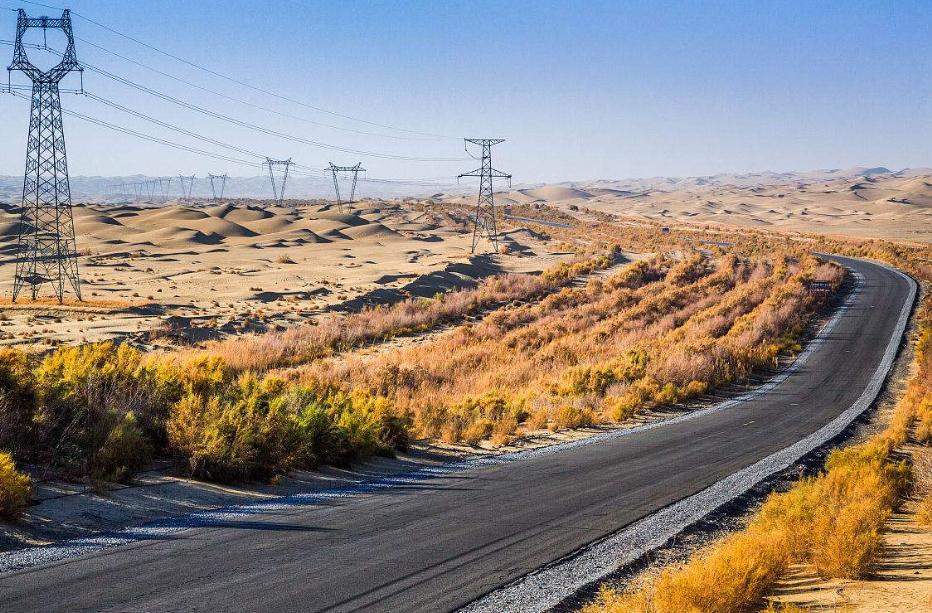 """沙漠公路 住着108对""""特殊""""的夫妻减肥的句子说说心情"""