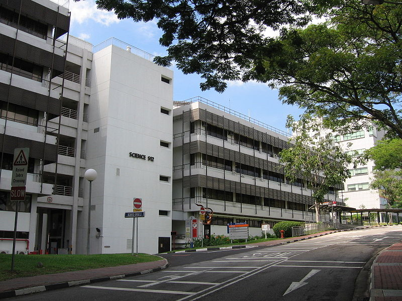 新加坡国立大学排名_新加坡国立大学
