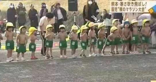 日本的兒童教導,培育出了如何的孩子?