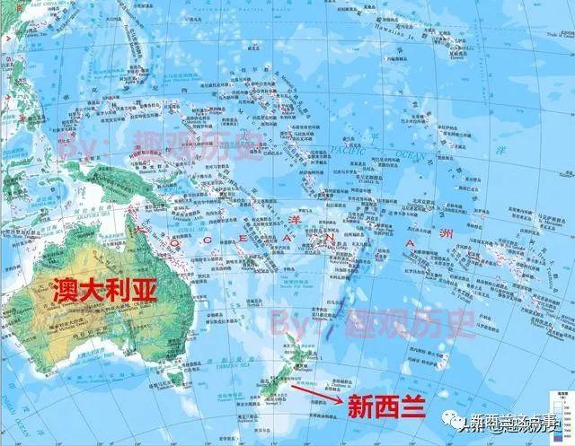 新西兰总人口_大洋洲的新西兰为什么被称为 地球最后一片净土