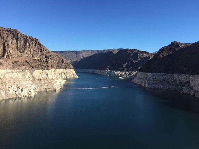 美国自由行最新v水坝水坝-拉斯维加斯胡佛攻略最新游玩2015卡养攻略图片