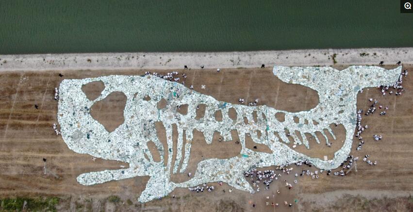 68米长世界最大