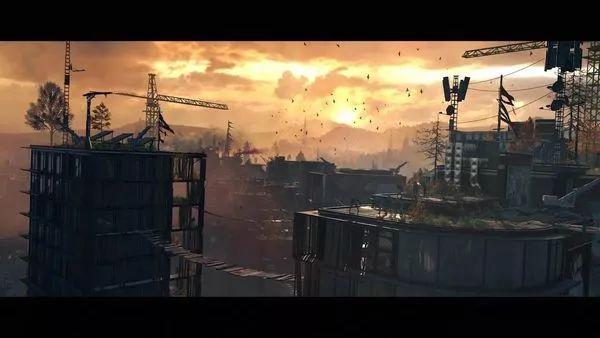 《消逝的光芒2》2020年春季登陆PS4/Xbox One/PC