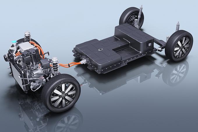 超威电池,真爱电动车周转电池-徐州电动自行车