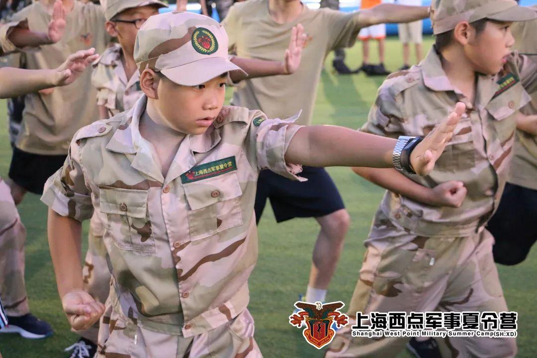 参加西点军事夏令营有很多疑问?Q