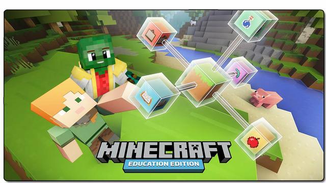 玩游戏也能收获知识!盘点那些堪比教科书的游戏们