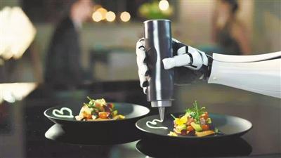 人工智能会成为未来餐厅的标配吗