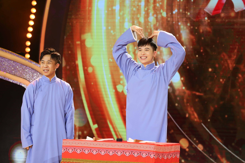 笑傲江湖:张鹤伦最初的梦想,竟只是想做清洁工,... _网易视频