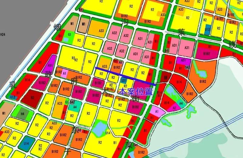 最新规划图出炉 烟台这些地方将大变样,涉及芝罘 莱山 福山 牟平