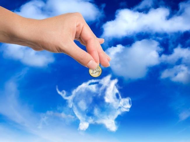 有效控制公司云成本的6个要点