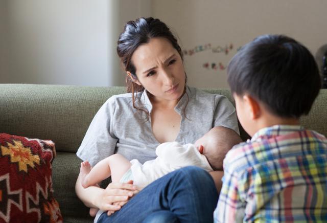 原創             家長的6種行動,必定養不出優良的孩子!即使中1條,也要趕早改