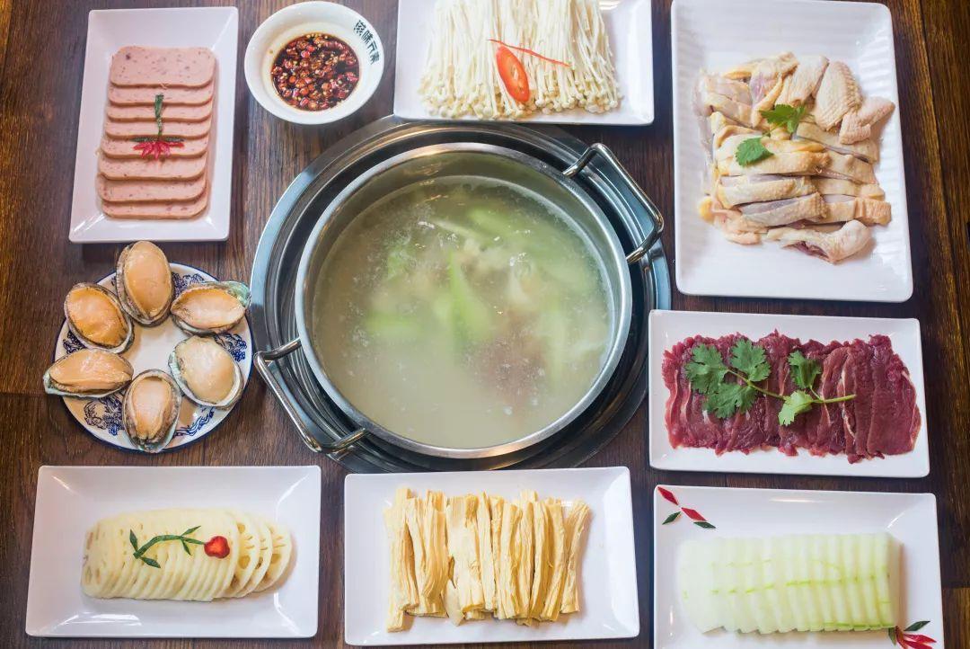 端午吃面的鸡,福田人发达了家常菜炒做法大全鲍鱼带图片图片