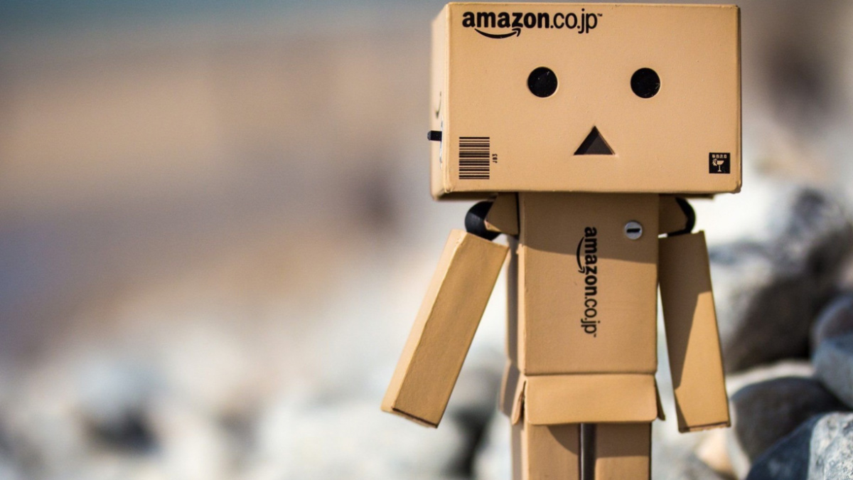 不仅能驼货,还懂得自动分拣,亚马逊的仓储机器人到底是怎么做到的?