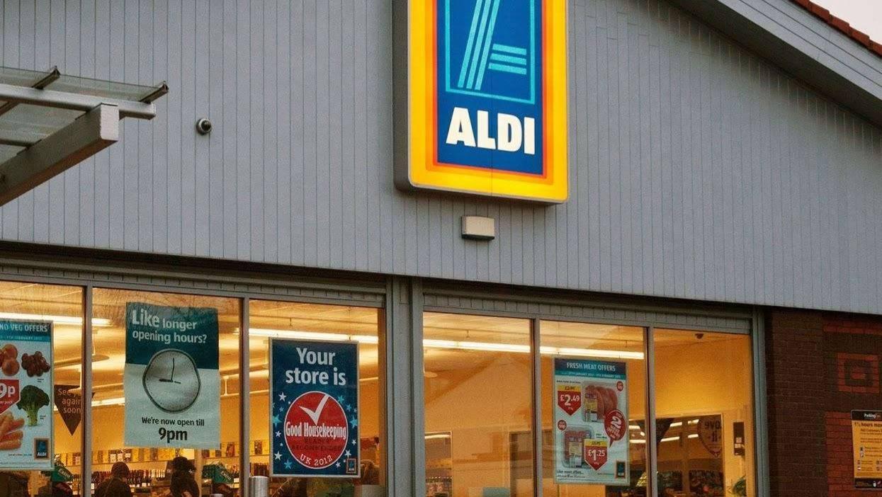 """即使是ALDI,试水国内市场也要""""入乡随俗"""""""