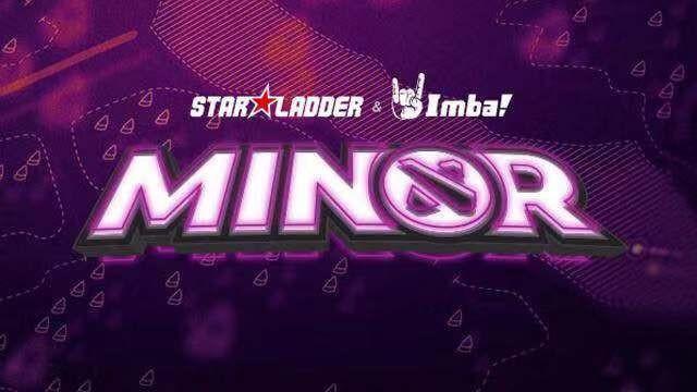 Dota2:基辅Minor完成分组 天狼星首战将打NiP EHOME出线形势乐观