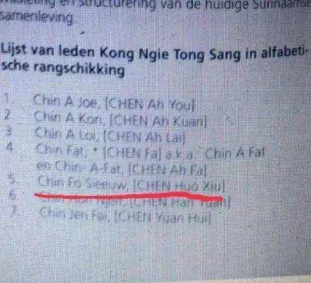范戴克的中国血统被证实了? | 10件事