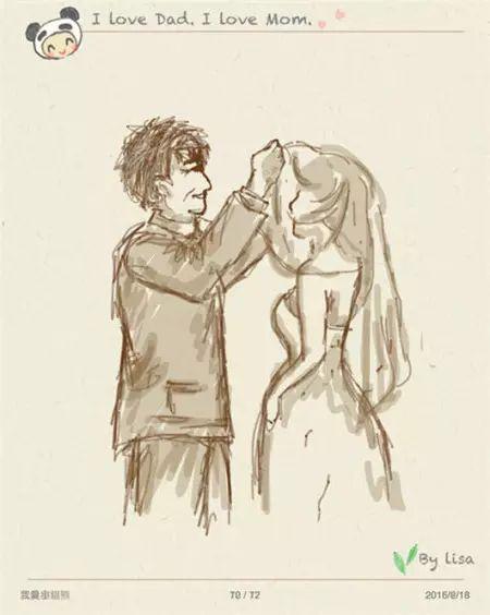 如果,我是说如果,故事还没有结束,再后来你的小宝贝挺着肚子回来,又是孕吐又是水肿,你看着她,那个曾经捧在手心的花朵,这么辛苦,还来不及把好料端出来给她补补,她就开始一把眼泪一把鼻涕的哭诉,丈夫(
