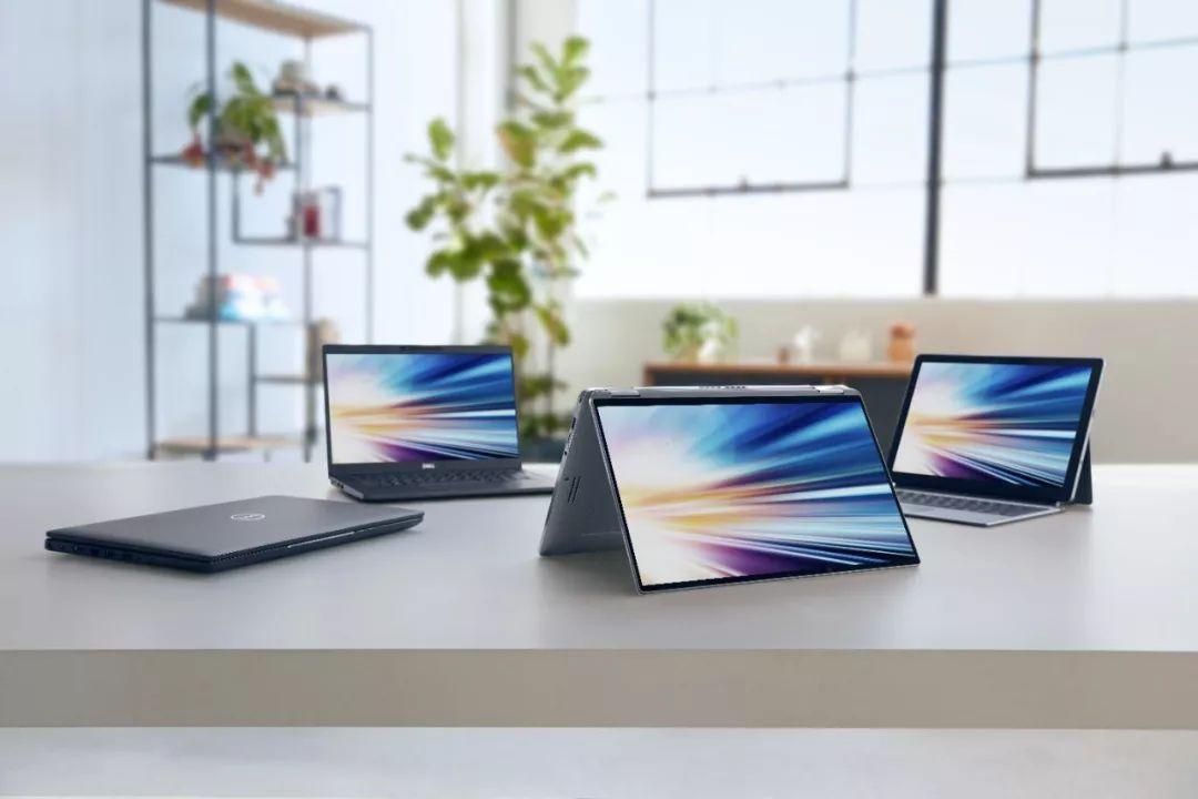 办公新伙伴 戴尔灵智全天候Latitude 7400二合一笔记本掀起商用PC新风潮_性能