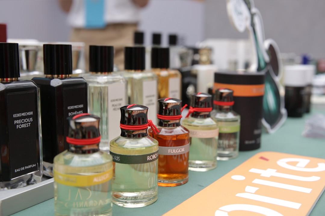 香气博览颂元:好闻的香水千篇一律,有故事的灵感万里挑一