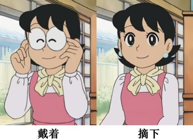 当动漫角色摘下眼镜后效果堪比整容,不过也有一些例外 作者: 来源:萌番动漫