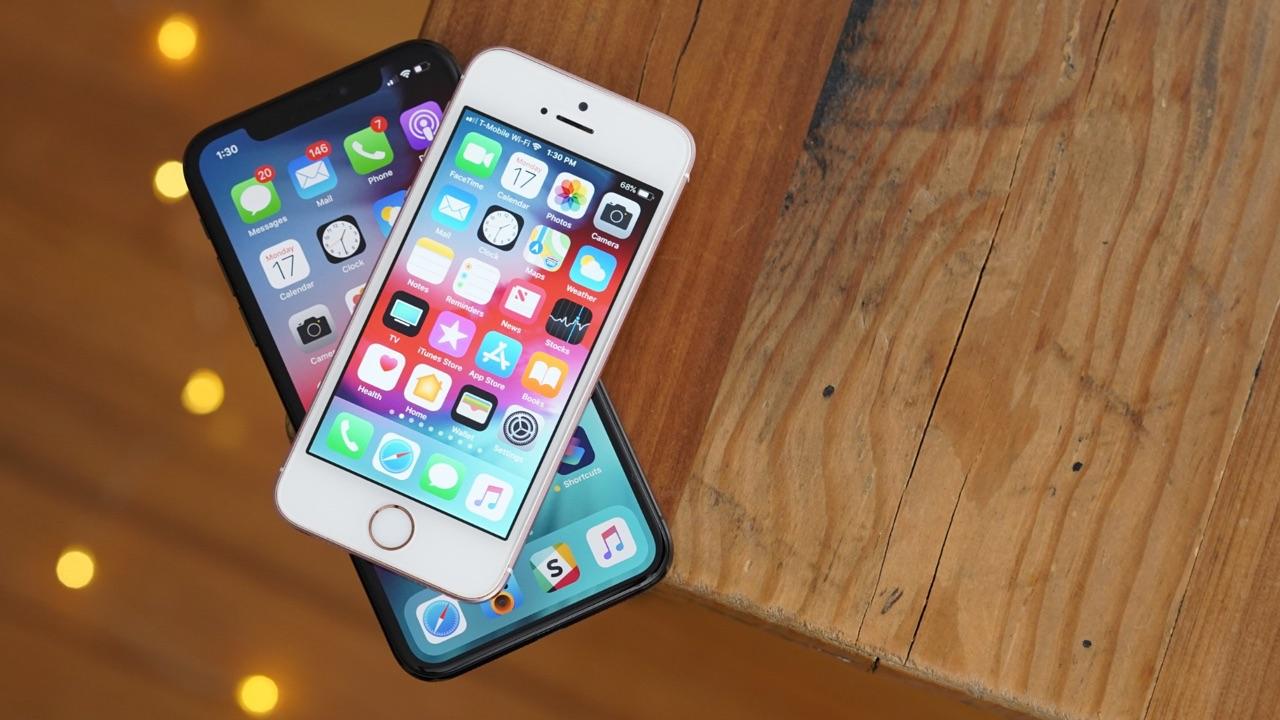苹果今天发布新系统 iOS 12.3.2,修复一个重要错误!