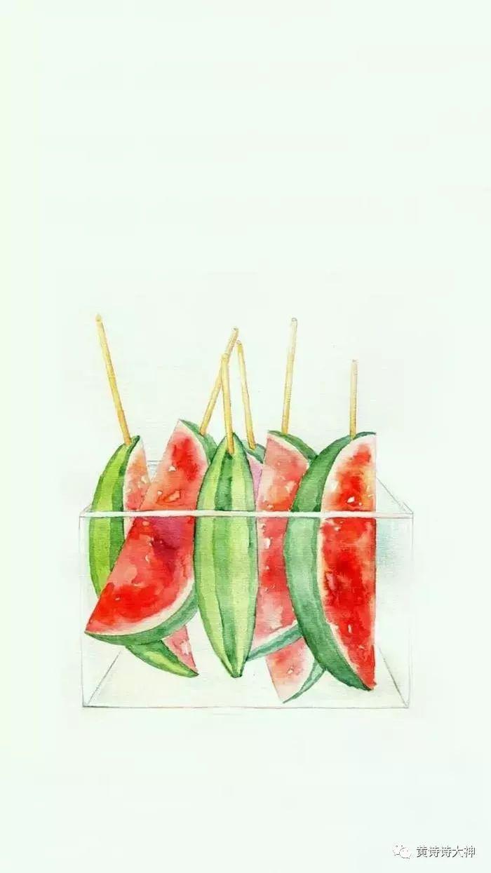 夏季食品安全小常识