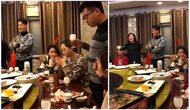39岁的林峰终于决定结婚了!6月初成功求婚张馨月,年底办婚礼