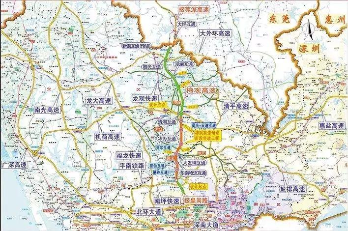 坂田gdp_岂止粤海,深圳这个街道也很牛 GDP超2400亿,不仅有华为,还有全国学历最高的城中村 企业