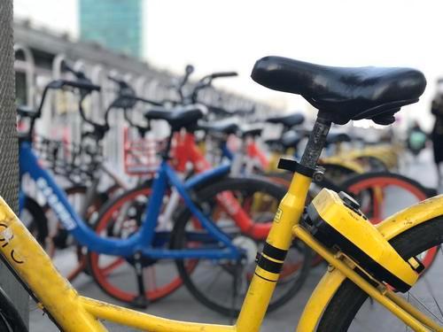 比坐公交车还贵!共享单车涨价潮背后是何原因