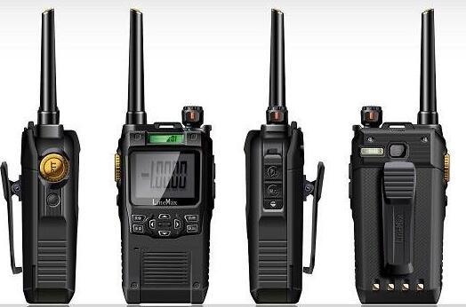 数字无线对讲机SRRC认证办理需要准备什么资料?插图