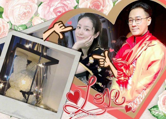 林�o被曝准备求婚;文淇和平解约;谢霆锋与妹妹冷战;电视台内部的瓜;歌手市场环境;投资方强行加的角色