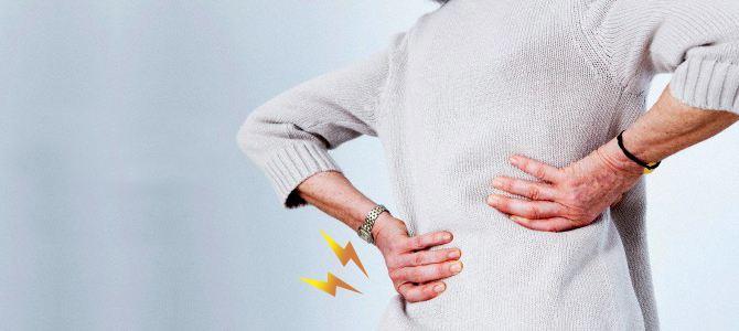 骨科大夫 | 一半以上65岁以上女人患骨质疏松症,预防要注意这两方面