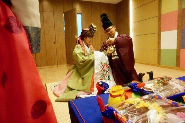 """曾是""""宅男女神"""",却遭两任丈夫劈腿,今嫁小四岁韩国人终获幸福 作者: 来源:会火"""