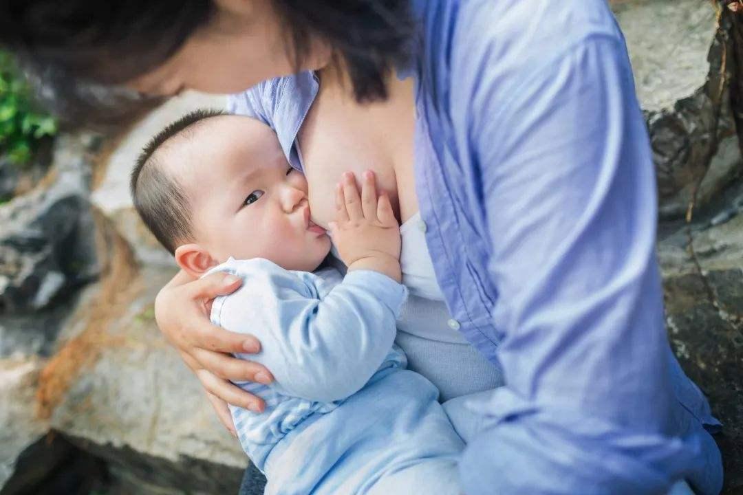 原創             喂完奶須要排空乳房嗎?會堵奶嗎?會得乳腺炎嗎?