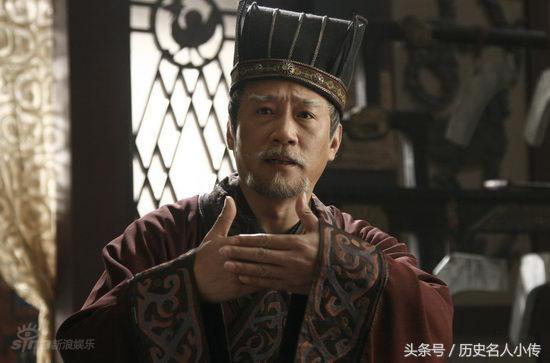 武王伐纣平�_刘邦头号谋士,死前说自己玩尽阴谋诡计,后代不得善终,果然