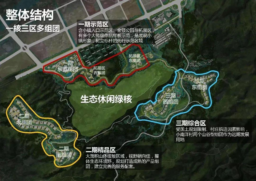 福清市行政规划图