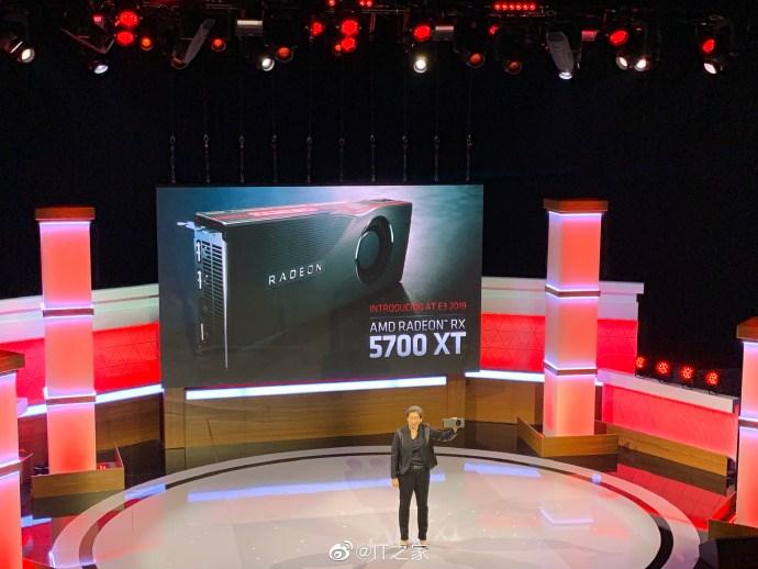 AMD Radeon 5700系列显卡价格公布!379美元起