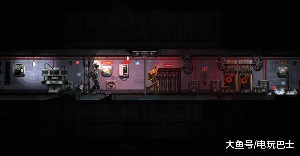《潜渊症》评测:一款仍待完善的2D合作生存游戏