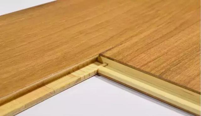 新三層實木地板的優點