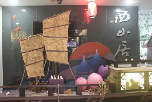 中国游戏行业大作即将发行!西山居又要掀起一轮国风热?