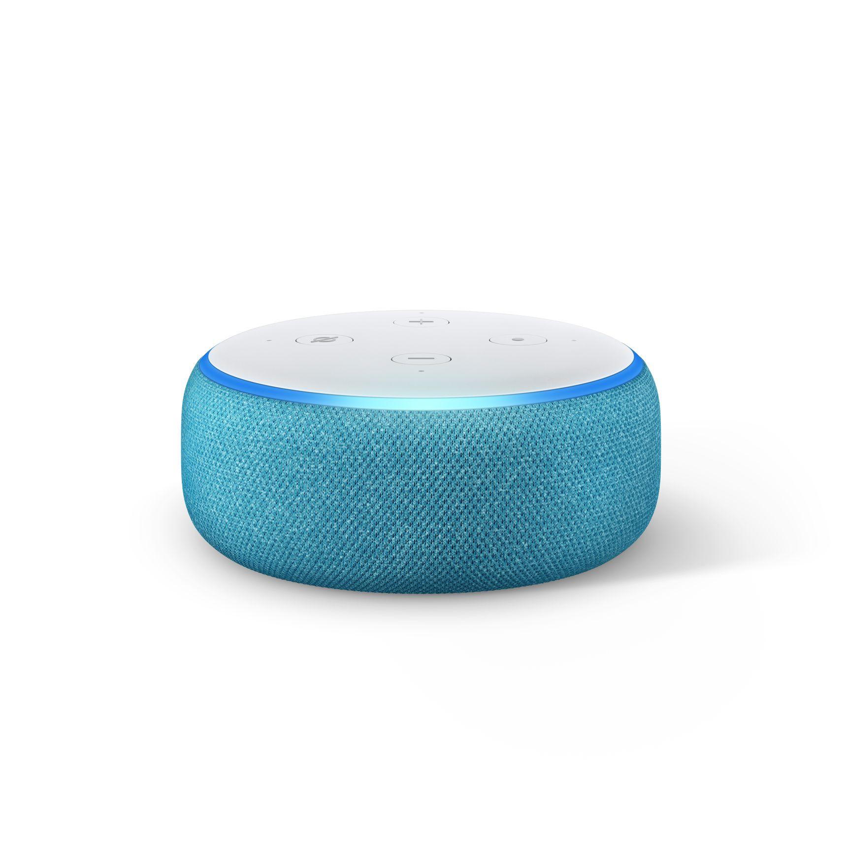 亚马逊的新儿童版 Echo Dot 更多乐享牛牛棋牌,开元棋牌游戏,棋牌现金手机版彩、更实用