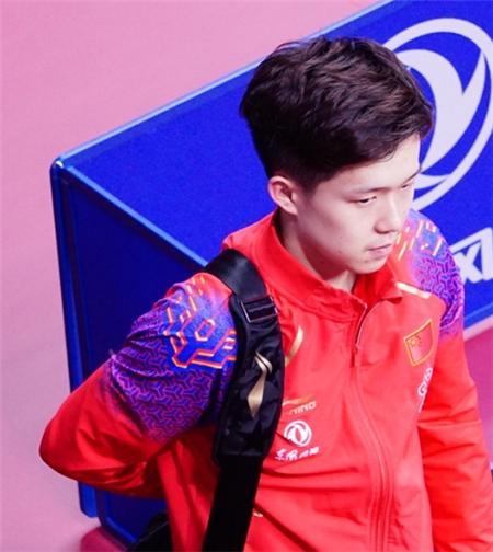 王楚钦资格赛第2轮饮恨!闫安太熟悉他弱点,需继续向马龙