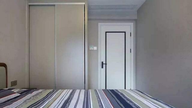 卧室门安装的风水禁忌有哪些?