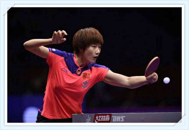 乒乓教学:如果存在这3个细节问题这辈子别想成为乒乓球高手!